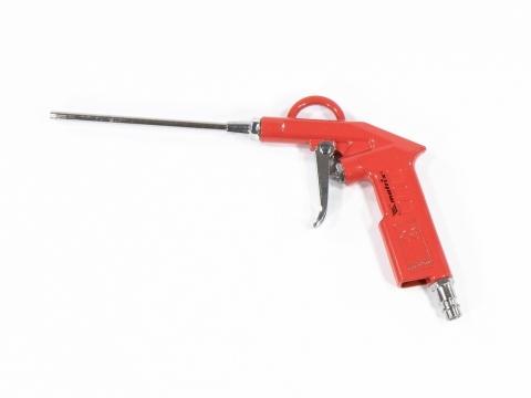 products/Пистолет продувочный с удлиненным соплом, пневматический, 135 мм MATRIX