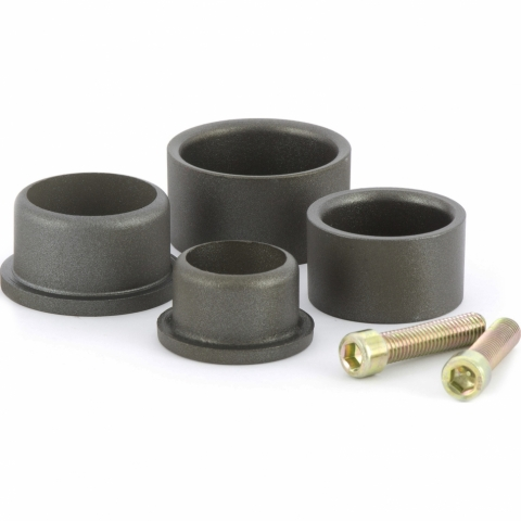 products/Насадки с тефлоновым покрытием к аппарату для сварки полипропиленовых труб,диаметр 32; 40 мм//