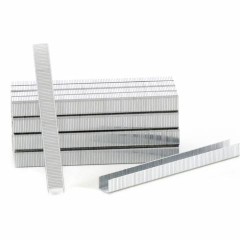 products/Скобы для пнев. степл., 16 мм, шир. - 1,2 мм, тол. - 0,6 мм, шир. скобы - 11,2 мм, 5000 шт MATRIX