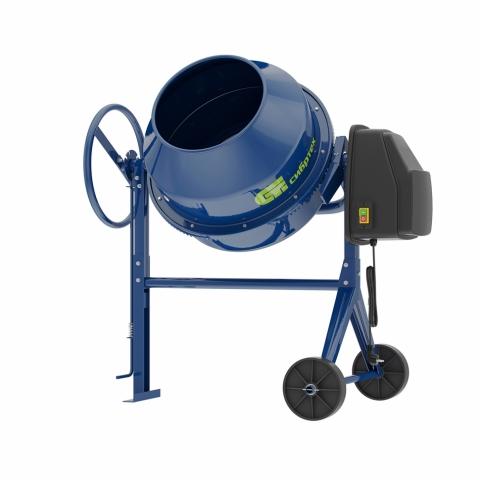 products/Бетоносмеситель CибрТех СТ-120, 120 л, 500 Вт (арт.95425)