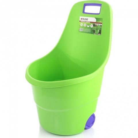 products/Тележка садовая, объем 50 л, грузоподъемность 30 кг Palisad, 68932