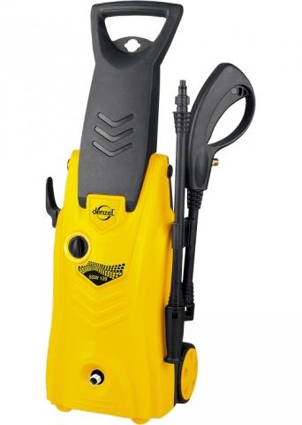 products/Моечная машина высокого давления DENZEL SSW120, 1400 Вт, 120 бар, 6 л/мин, самовсасывающая (арт. 58276)
