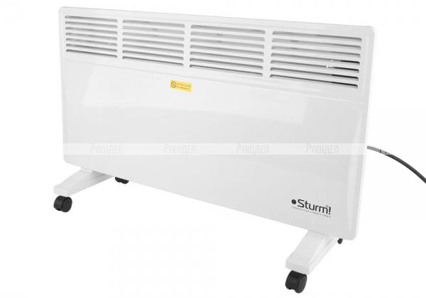 Конвектор Sturm! CH1500, 750/1500Вт