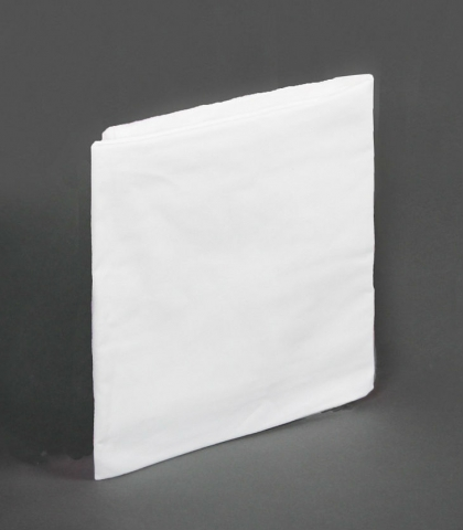 products/757642 Пододеяльник Бязь ГОСТ 2сп 180х210,145гр/м2,белый 10шт