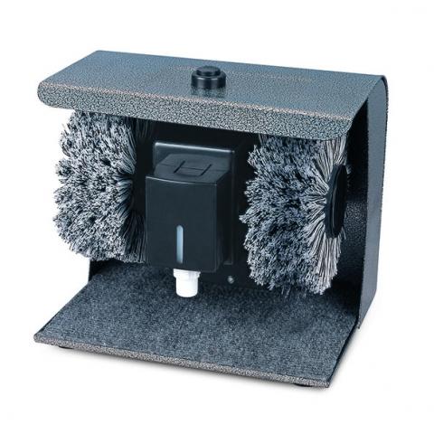 products/Машина для чистки обуви GASTRORAG JCX-9