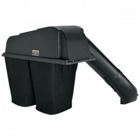 products/Травосборник двойной для трактора NX15, NX9, LT5 (арт. 19A30003100)