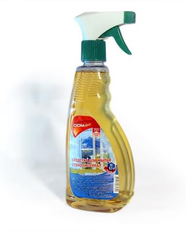 products/Ч/средство для стекол, 500 мл, Факел арт. 87458793