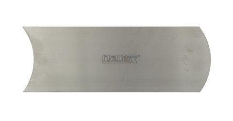 products/Полукруглая цикля Narex, 135х50 мм., 879602