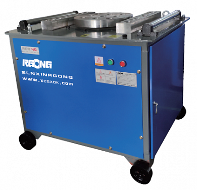 products/Станок для гибки арматуры TOR RCR40 28 мм кнопочный, 1010627