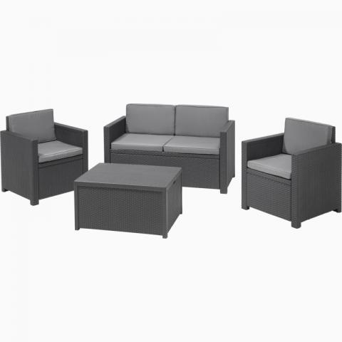 products/Комплект Keter мебели Monaco Set (кор)