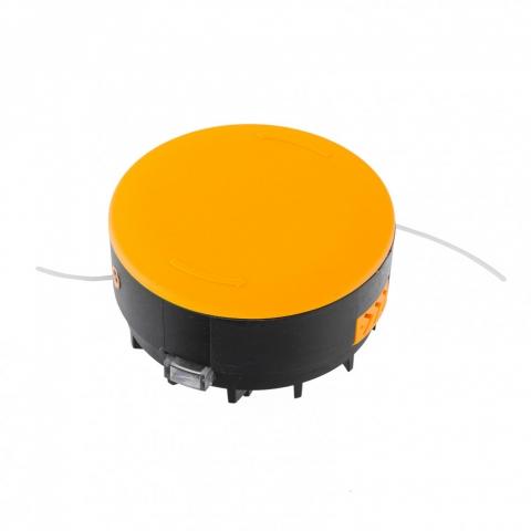 products/Катушка триммерная автоматическая, для Denzel TE-650 артикула 96620, в блистере, гайка M6 Denzel, 96349