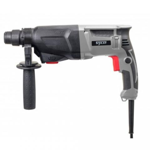 products/Перфоратор Булат БПЕ 1100 (гориз.1100Вт, 3реж, 3,5Дж, 0-4000уд/мин, 0-900об/мин SDS+)