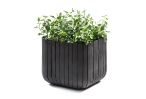 "products/Кашпо ""CUBE PLANTER M"" Keter  (арт. 17202066)"