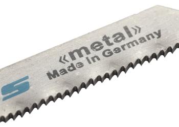products/Полотна для электролобзика  по металлу, 2 шт.( 3111 - T118A ) GROSS