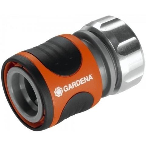 """products/Коннектор с автостопом Premium 1/2"""" Gardena 08168-20.000.00"""