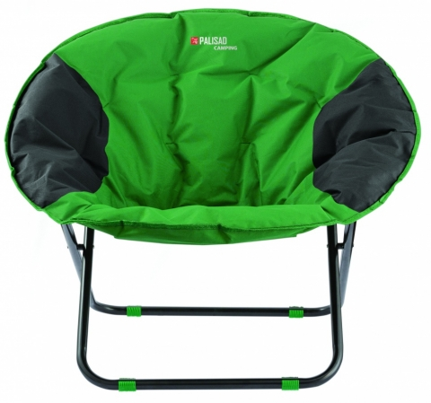 products/Кресло круглое 85 х 46 х 85 см Camping Palisad, 69607