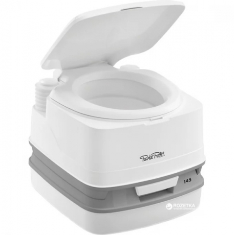 products/Биотуалет Thetford Porta Potti Qube 145 WHITE 92802