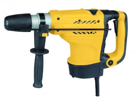 products/HRH2145MVE ПерфораторS DS-MAX 2100Вт, 20Дж, 2300-4300 уд/мин, 320-550об/мин, кейс, Hanskonner