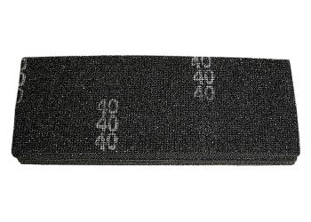 products/Сетка абразивная, P 40, 106 х 280мм, 25шт MATRIX MASTER