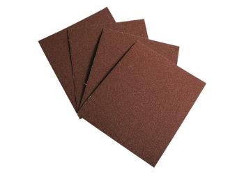 products/Шлифлист на бумажной основе, P 240, 230 х 280 мм, 10 шт., водостойкий MATRIX