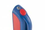 Фонарь для рем. работ Inspector, 6 и 1 яркие LED, зажим на карман, 3хААА// Stern, 90551