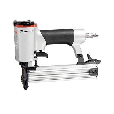 products/Нейлер пневматический MATRIX для гвоздей от 10 до 32 мм (арт. 57405)