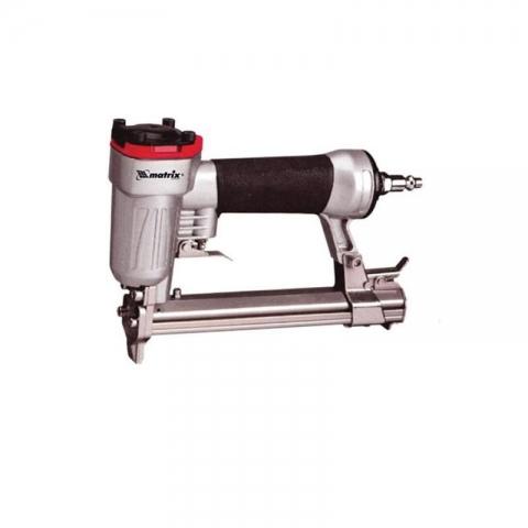 products/Степлер пневматический MATRIX для прямоугольных скоб от 10 до 22 мм (арт. 57420)