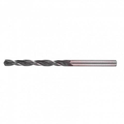 products/Сверло по металлу, 9,5 мм, быстрорежущая сталь, 5 шт. цилиндрический хвостовик, Сибртех, 722925