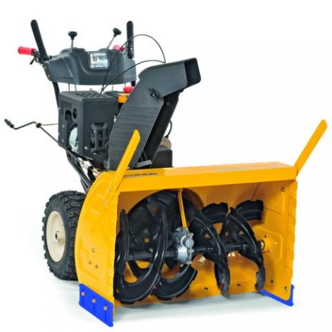 """products/Снегоуборочная машина """"Cub Cadet"""" 933 SWE (арт. 31AY95KV603)"""