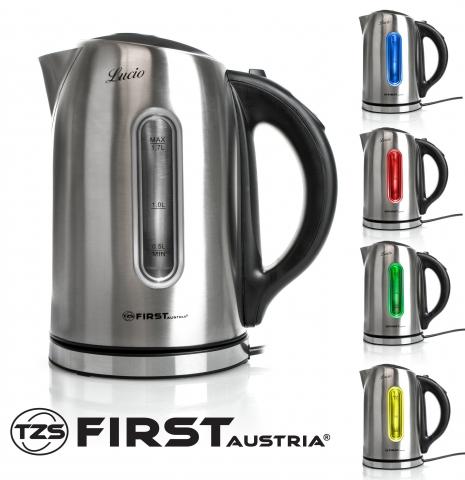 products/Чайник FIRST FA-5411-0 Silver