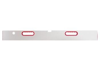products/Правило алюминиевое с уровнем, L-1,5 м, 2 ручки MATRIX