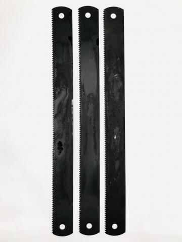 products/Полотно машинное 450х40х2,0 (Р6М5) 3 штуки Могилев_450х40х2.0