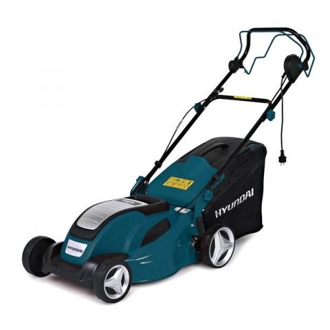 products/Самоходная электрическая газонокосилка HYUNDAI LE 4600S Drive