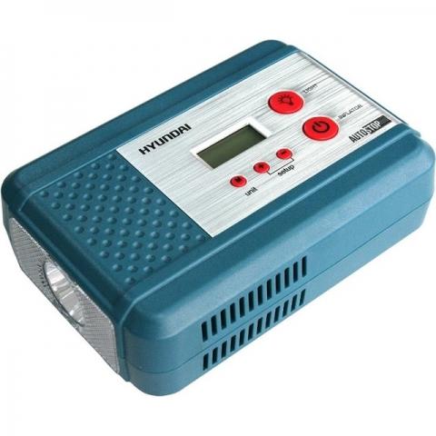 products/Автомобильный компрессор HYUNDAI HY 1540
