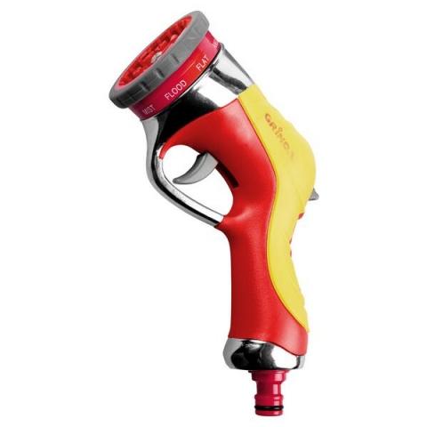 products/Пистолет-распылитель металлический 9-позиционный GRINDA (арт. 8-427141)