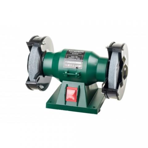 products/Точильный станок Favourite BG 125/200 (200Вт, ф125мм, 2950об/мин)