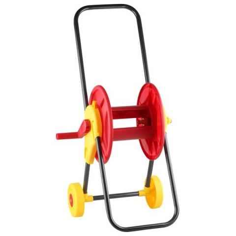 products/Катушка для шланга 60 м, на колесах GRINDA (арт. 8-428430_z01)