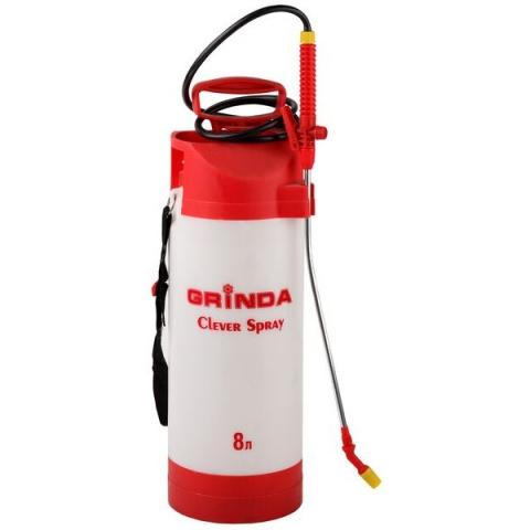 products/Опрыскиватель садовый Clever Spray Grinda 8-425155_z01