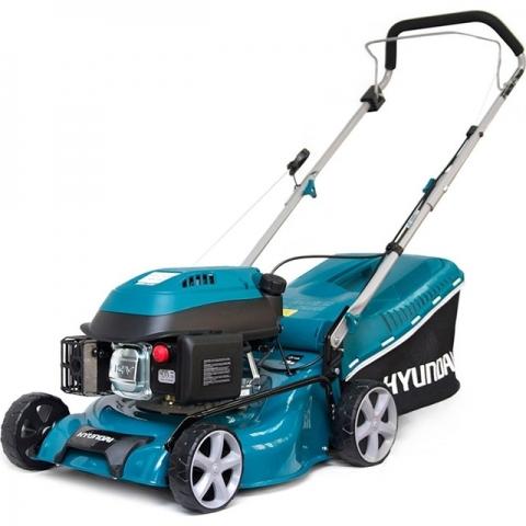products/Бензиновая газонокосилка HYUNDAI L 4310