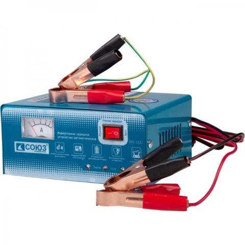 products/Зарядное устройство СОЮЗ ЗУС-1221