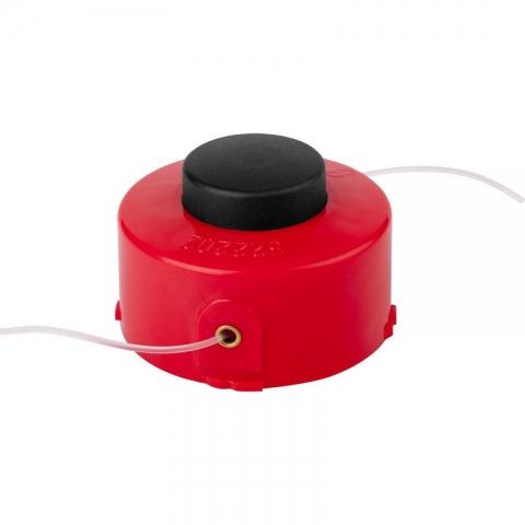 products/Катушка для триммера, в сборе, полуавтомат ЗУБР 70116-1.6