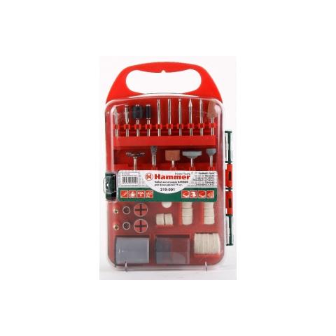 products/Набор насадок для дрели HAMMER MD AC - 1 (арт. 44709)
