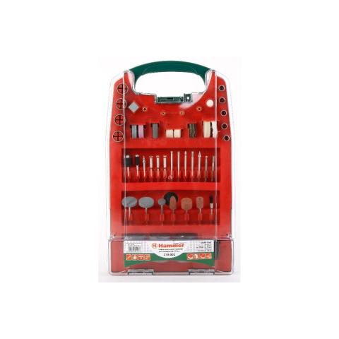products/Набор насадок для дрели HAMMER MD AC - 2 (арт. 44710)