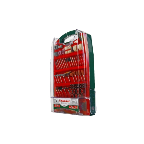 products/Набор насадок для дрели HAMMER MD AC - 3 (арт. 44711)