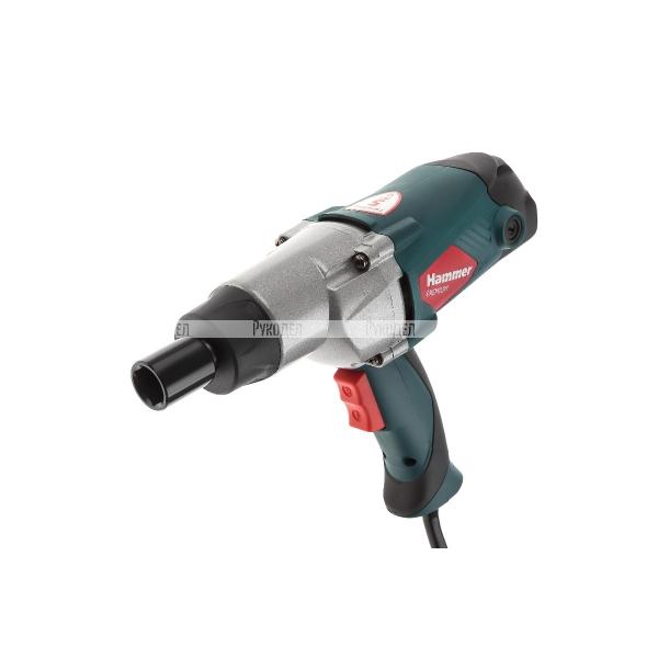 Гайковерт HAMMER GWT450 Premium (арт. 544543)