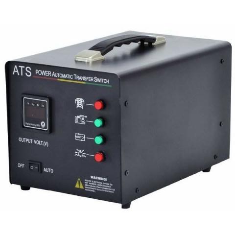 products/Блок автоматики ATS15 380v HYUNDAI