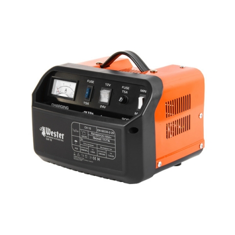 products/Зарядное устройство WESTER CH15