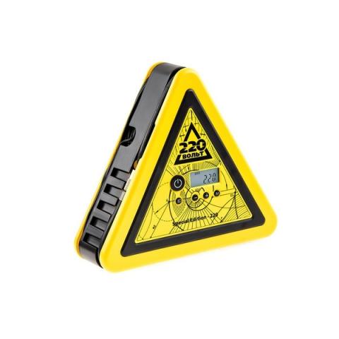 products/Компрессор автомобильный WESTER Special Edition - 220 (930-004)