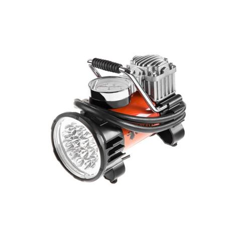 products/Компрессор автомобильный WESTER TC-4035F с фонарем