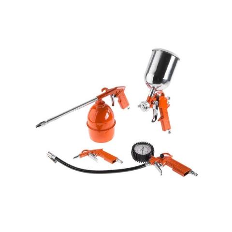 products/Набор пневматический WESTER STG-10  (5 шт)